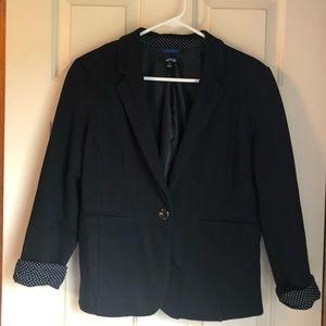Apt 9 women's jersey blazer